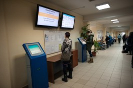 В праздничные дни изменится график работы медучреждений Калининградской области