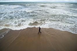Обустройство нового пляжа в Зеленоградске оценили в 3,7 млн рублей