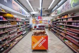 Калининградстат рассказал, какие продукты больше всего подорожали в марте