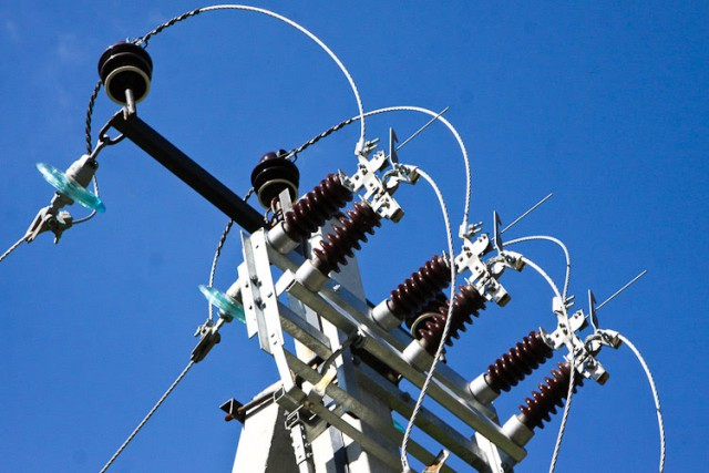 Литва проверила работу энергосистемы в изолированном режиме