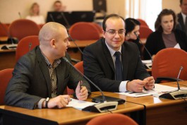 Администрацию Светлогорского района возглавил бывший замминистра экономики