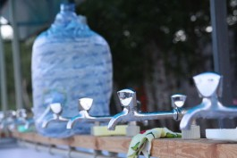 В Калининграде на девять дней отключили горячую воду на 39 улицах