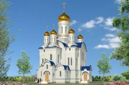 На улице Артиллерийской в Калининграде построят храм со спортзалом и библиотекой
