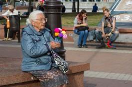 РИА Рейтинг: Калининградской область вошла в список аутсайдеров по доле социальных расходов в бюджете
