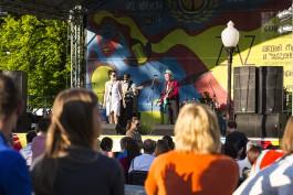 «Голосящий КиВиН, международное ралли и джаз-аперитив»: 7 способов провести выходные