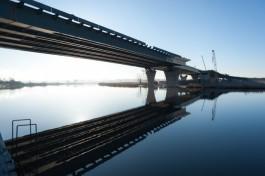 Строительство Восточной эстакады до Дзержинского оценили в семь-восемь миллиардов рублей