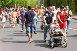 Опрос: Калининградцы против повышения пенсионного возраста