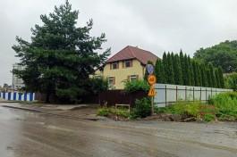 «Пойдут напролом»: строительству Восточной эстакады помешал ещё один особняк на улице Аэропортной