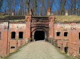 Власти разработали охранную зону для форта №3 в Калининграде