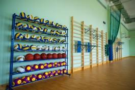 Власти разрешили строительство спортивного центра с игровым залом в Светлом