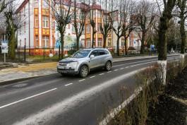В Зеленоградске утвердили новую цветовую схему фасада бывшего доходного дома Баста