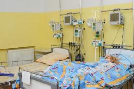 У 14 новых заразившихся коронавирусом в Калининградской области выявили пневмонию