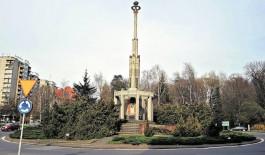 В Польше начали сносить памятник героям Красной армии