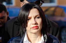 Астахова стала министром строительства и территориального развития Мурманской области