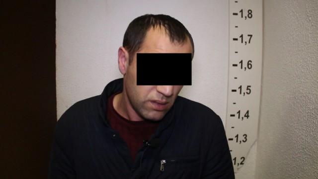 ВКалининграде задержали жителя Ставропольского края, грабившего пожилых людей