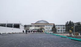 Егор Крид из-за тумана не смог вылететь из Калининграда и отменил концерт в Самаре