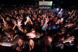 «Вечеринка на глубине океана, чемпионат по битбоксу и праздник капусты»: как провести последние выходные сентября