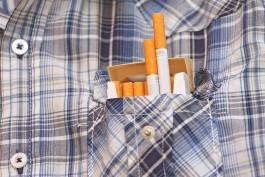 ФСБ: Двое жителей Калининградской области продали 15 тысяч безакцизных пачек сигарет