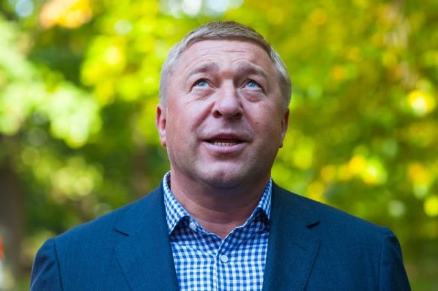 Александр Ярошук: Оченьбы хотелось закупить электробусы для Калининграда