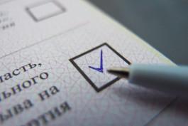 Депутаты продлили время голосования на выборах губернатора Калининградской области