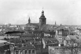 «Кёнигсберг в деталях»: новый очерк о старом районе города недалеко от Московского проспекта