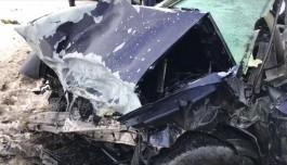 «Трое погибших и ребёнок в реанимации»: подробности ДТП на трассе Гусев — Нестеров