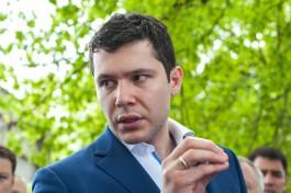 Алиханов: Из Дома Советов надо сделать символ того, что Калининград оплачивает свои «долги»