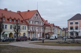 В Озёрске планируют построить ФОК за 118 млн рублей