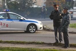 В Калининграде ищут 12-летнюю девочку, которая ушла из социального приюта