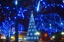 «Пятёрочка» вновь исполнит мечты и подарит новогоднее настроение