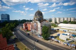 Черномаз рассказал, какие знаковые объекты капитально отремонтируют в Калининграде в 2021 году