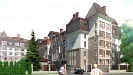 «Визуально снизили»: власти готовы выдать новое разрешение на достройку незаконного дома в Зеленоградске