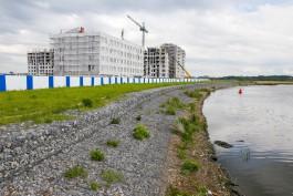 Хуснуллин предложил привлечь белорусских рабочих для строительства культурного центра в Калининграде