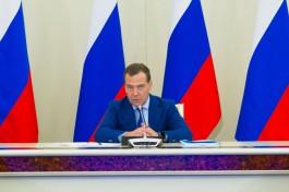 Путин решил предложить Медведеву пост зампредседателя Совбеза