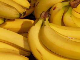 В Калининградскую область не пустили 38 тонн бананов из Литвы