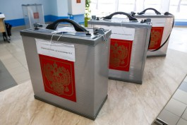 «Поголосовали и хватит»: как одобряли поправки в Конституцию в городах Калининградской области