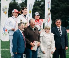 Жительница Калининграда выиграла чемпионат России по стрельбе из лука