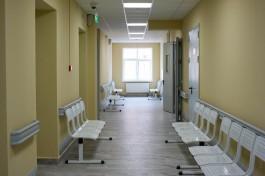 Всё о коронавирусе в Калининградской области на 27 сентября