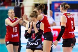 Калининградский «Локомотив» всухую проиграл на выезде «Липецку»