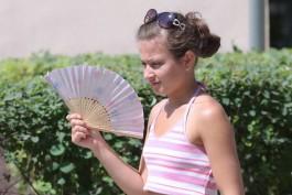 В выходные синоптики обещают калининградцам облачную погоду и +25°С