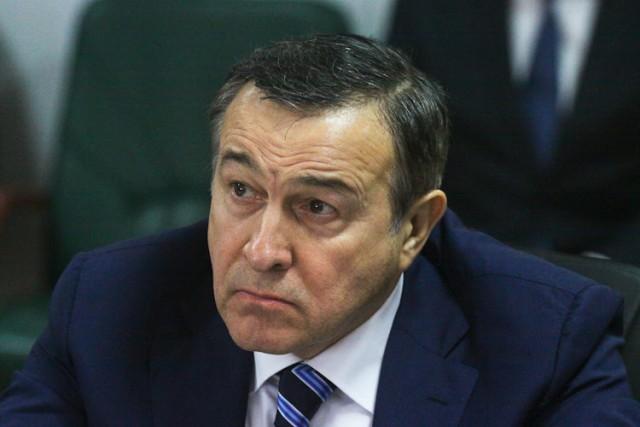 «Поле стадиона ЧМ-2018 вКалининграде будет превосходить требования ФИФА»— Араз Агаларов