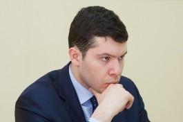 Алиханов: В Калининграде действовал просто дикий порядок по вырубкам деревьев