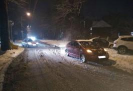 На проспекте Победы в Калининграде «Тойота» сбила 14-летнего подростка