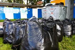 Глава Общественной палаты области: Думаю, что вал обращений по поводу мусорной реформы ещё впереди