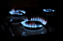 В Озёрске около 300 домов подключили к природному газу
