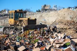 Система «Платон» будет следить за передвижением мусоровозов