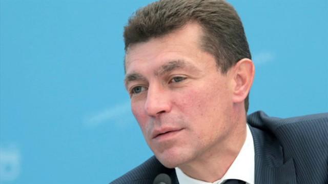 Максим Топилин: Время налога натунеядство в РФ еще непришло