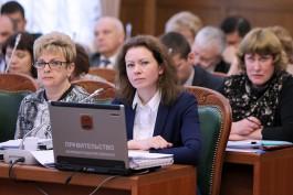 Нинель Салагаева: Органы власти плохо планируют свои стройки, инвестиционные задачи и расходы