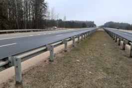 На трассе Калининград — Нестеров построят ещё один надземный пешеходный переход