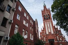 «Кабриолет по-калининградски»: подрядчик оставил без крыши жильцов немецкого дома у филармонии